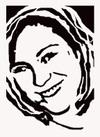 Leila_stencil